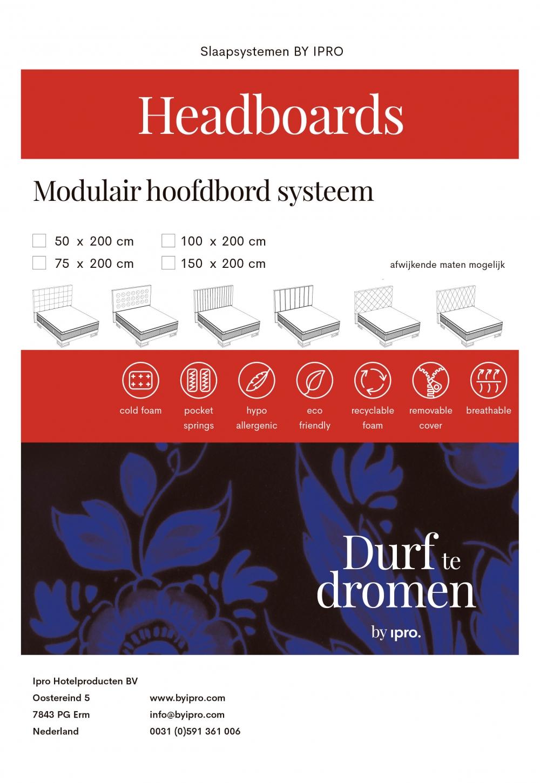 Headboards By Ipro Algemeen