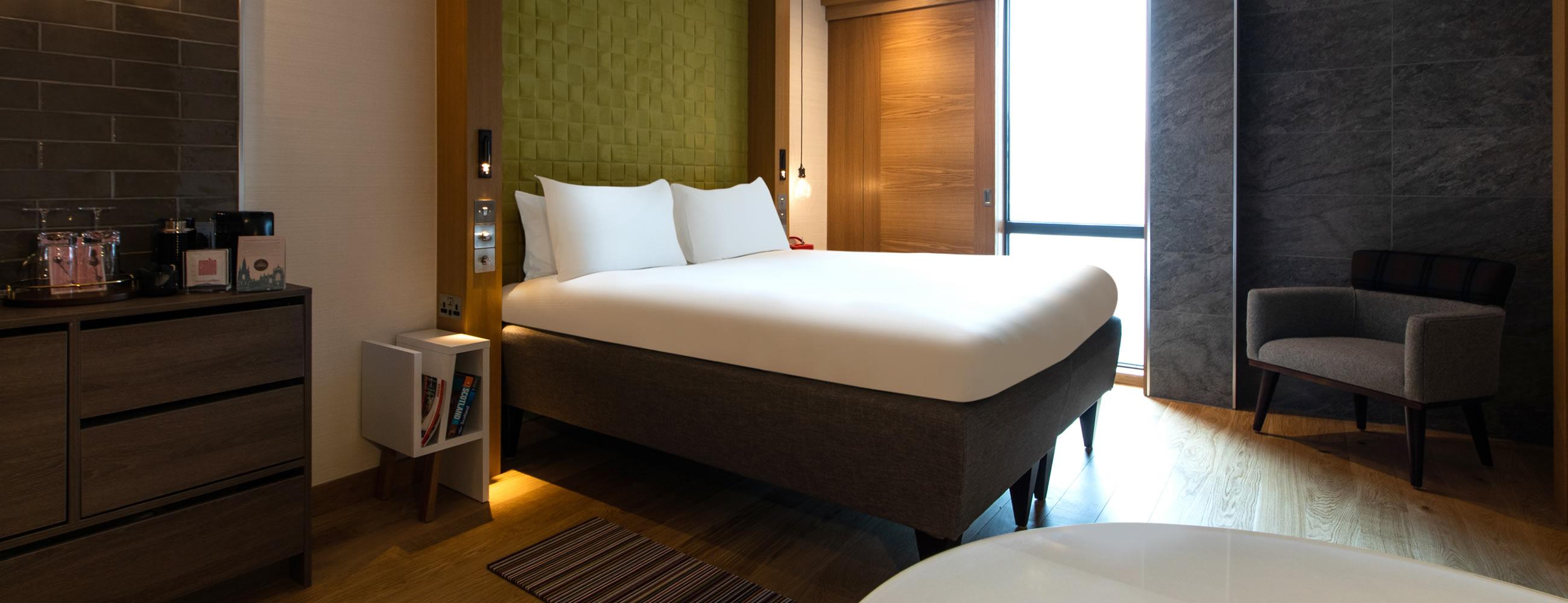 Hotel Slaapssytemen Oblique